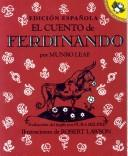 Cover of: El Cuento De Ferdinando / the Story of Ferdinand
