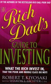 Cover of: Rich Dad's Guide to Investing (Rich Dad)