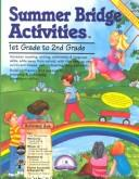 Summer Bridge Activities by Julia Ann Hobbs, Carla Fisher, Jill F. Clark