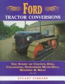 Cover of: Ford Tractor Conversions