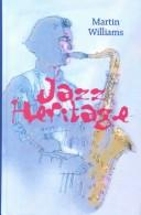 Cover of: Jazz Heritage