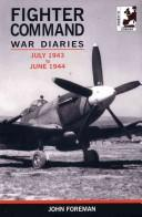 Cover of: The Fighter Command war diaries