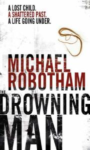 Cover of: Drowning Man