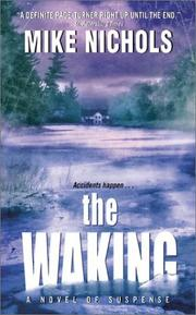 Cover of: The Waking | Mike Nichols