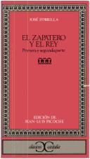 Cover of: El Zapatero Y El Rey