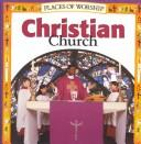 Cover of: Christian Church (Places of Worship)