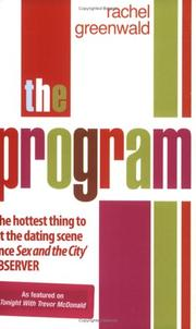 Cover of: The Program