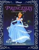 Cover of: Disney's the Princesses Collection