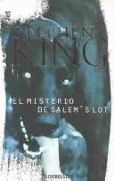 Cover of: El Misterio De Salem's Lot/Salem's Lot