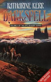 Cover of: Darkspell (Deverry)
