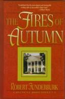 Cover of: The Fires of Autumn (Christian Mystery)