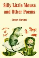 Cover of: Silly Little Mouse And Other Poems