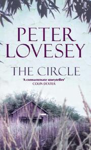 Cover of: Circle | Peter Lovesey