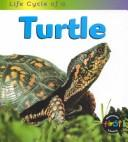 Cover of: Life Cycle of a Turtle