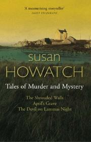 Cover of: Tales of Murder and Mystery | Susan Howatch