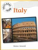 Cover of: Postcards from Italy (Postcards from)