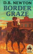 Cover of: Border Graze