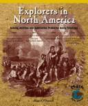 Cover of: Explorers in North America