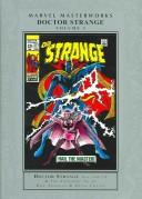 Cover of: Marvel Masterworks Doctor Strange 3