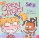 Cover of: Open Wide!