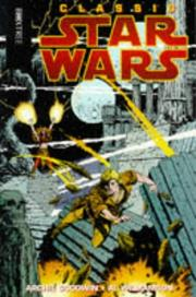 "Cover of: ""Star Wars"" Classic"
