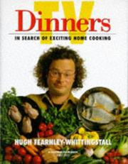 Cover of: TV Dinners