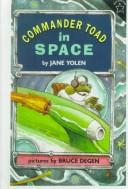 Cover of: Commander Toad in Space