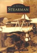 Cover of: Stearman (Images of Aviation)