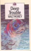 Cover of: Deep trouble