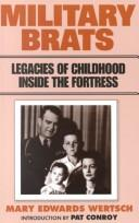 Cover of: Military Brats | Mary Edwards Wertsch