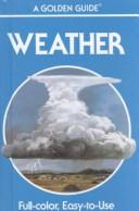 Cover of: Weather (Golden Guides)