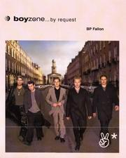 Cover of: Boyzone - By Request | B. P. Fallon
