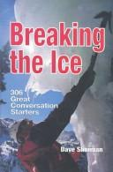 Cover of: Breaking the Ice