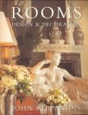 Cover of: Rooms | John Stefanidis