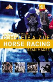 Cover of: The Channel 4 Racing (Channel Four Racing Guides)