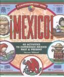 Cover of: Mexico! | Susan Milord