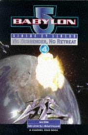 "Cover of: ""Babylon 5"" Season by Season (Babylon 5)"