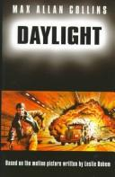 Cover of: Daylight: A Novel