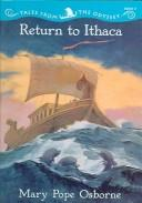 Cover of: Return to Ithaca