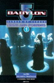 "Cover of: ""Babylon 5"" Season by Season (A Channel Four Book)"