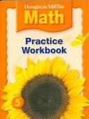 Cover of: Math | Houghton Mifflin