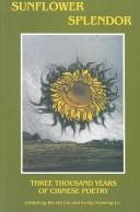 Cover of: Sunflower splendor |