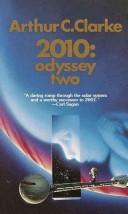 Cover of: 2010, odyssey two