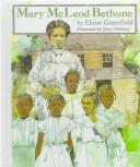 Cover of: Mary McLeod Bethune