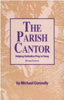 Cover of: The Parish Cantor