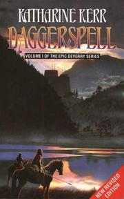 Cover of: Daggerspell (Deverry)