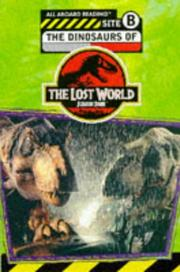 Cover of: The Lost World