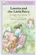 Cover of: Loretta and the Little Fairy | Berda Scheidl
