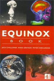 Cover of: Equinox Book of Science