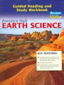 Cover of: Earth Science Workbook